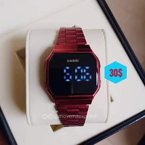 Casio Tactile | 30$